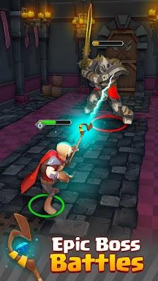 ウィザードの戦いアイドルバトルシミュレーター   ARPGゲーム   War of Wizardsのおすすめ画像3
