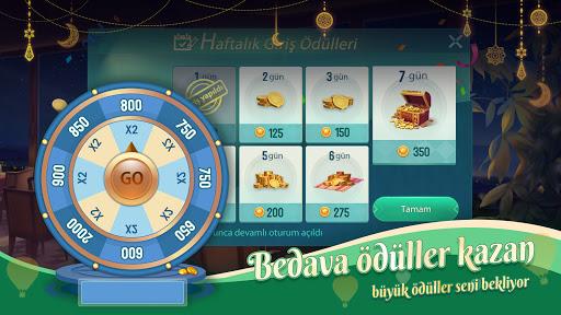 101 Okey VIP apktram screenshots 5