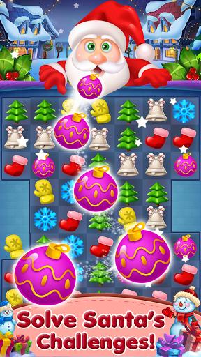 Merry Christmas Match 3 1.000.26 screenshots 6