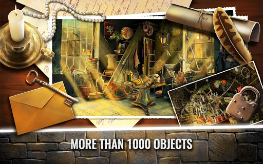 Secret Quest Hidden Objects Game u2013 Mystery Journey 2.8 screenshots 3