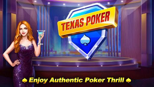 Poker Deluxe: Texas Holdem Online screenshots 2