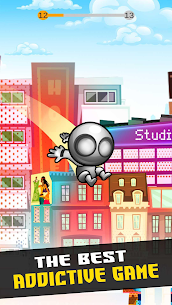 Super Swing Man: City For Pc   How To Install On Windows And Mac Os 4