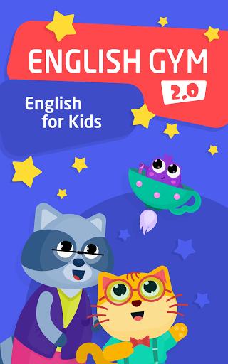 English Gym 2.0 healthy habits & English for kids screenshots 15