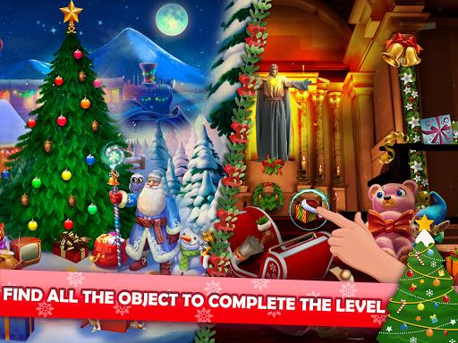 Christmas Hidden Object Free Games 2019 Latest 2.8 screenshots 15