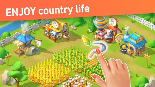 Goodville: Farm Game Adventure 1.9.0 screenshots 3