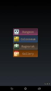 Blockee Story – Dungeon 18 1