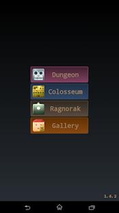Blockee Story - Dungeon 18
