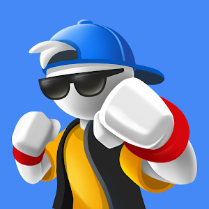 Match Hit  Puzzle Fighter