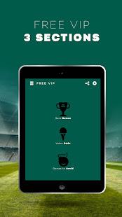 Betting Tips Football 1.2.52 Screenshots 20
