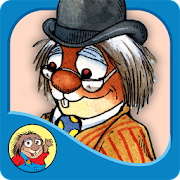 App Icon for Just Grandpa and Me App in Germany Google Play Store