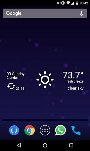 Custom Weather Alerts 5.1 Screenshots 8