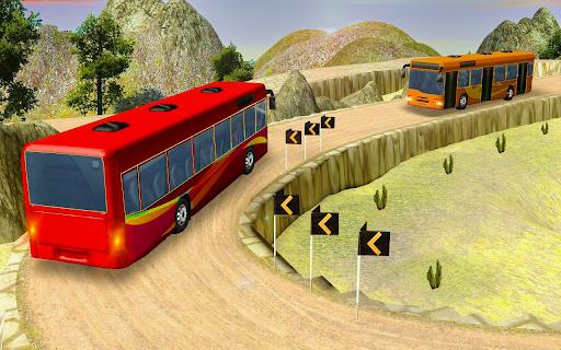 City Public Transport Bus Game 3D u2013 Bus Games 2021 screenshots 6