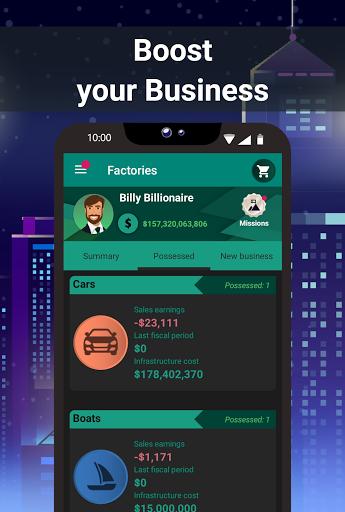 The Business Keys  screenshots 2