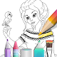 Princess coloring book Download on Windows