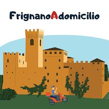 Frignano a Domicilio icon