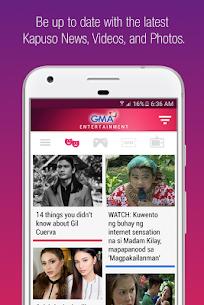 GMA Network 3