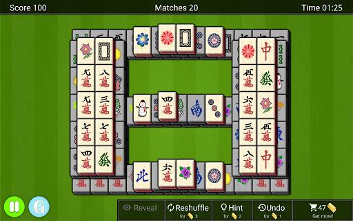 Mahjong 1.1.9 screenshots 16