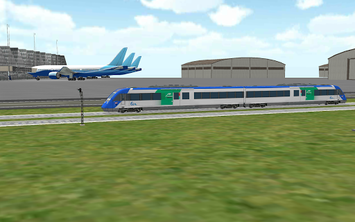 Train Sim 4.3.1 Screenshots 15
