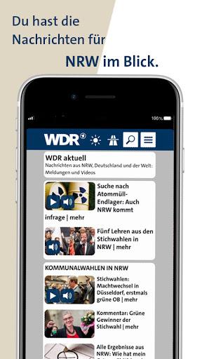WDR - Hören, Sehen, Mitmachen 1.7.11 screenshots 4