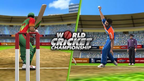 World Cricket Championship  Lt screenshots 13