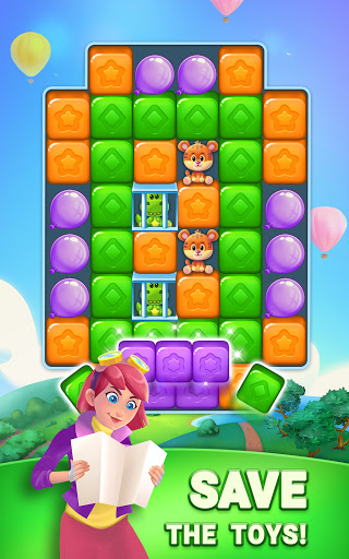 Cube Rush Adventure 6.9.051 screenshots 5