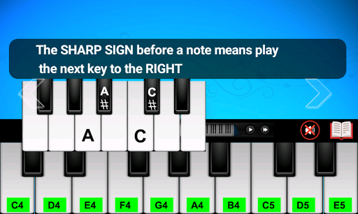 Real Piano Teacher 6.4 Screenshots 5