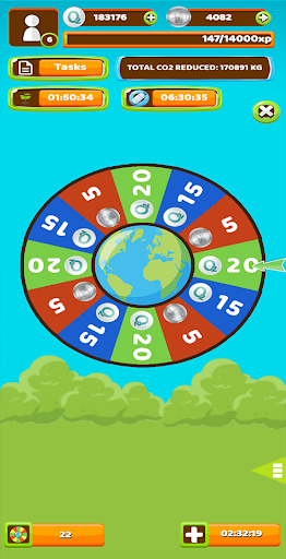 CO2 Cards - Play & reduce real-life CO2 emissions! 1.2.8 screenshots 6