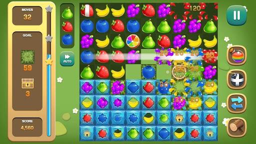 Fruits Match King screenshots 23