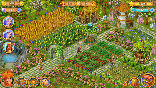 Totem Story Farm apkpoly screenshots 12