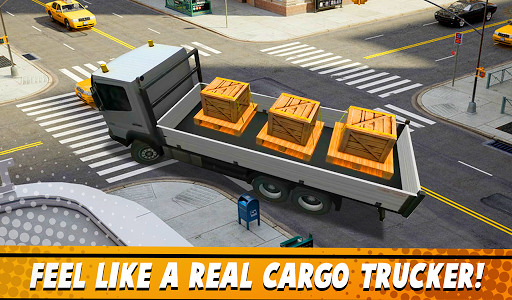 Euro Truck Simulator 2 : Cargo Truck Games 1.9 Screenshots 10