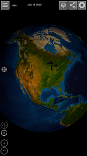 GlobeViewer 0.9.3 Screenshots 3