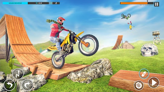 Bike Stunt 2 Bike Racing Game – Offline Games 2021 10