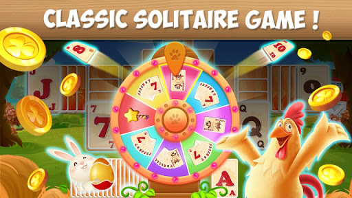 Farm Solitaireu2122 1.0.38 screenshots 2
