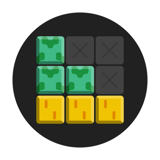 Spectre Mind: Collect Block