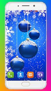 Christmas Wallpaper (2021)