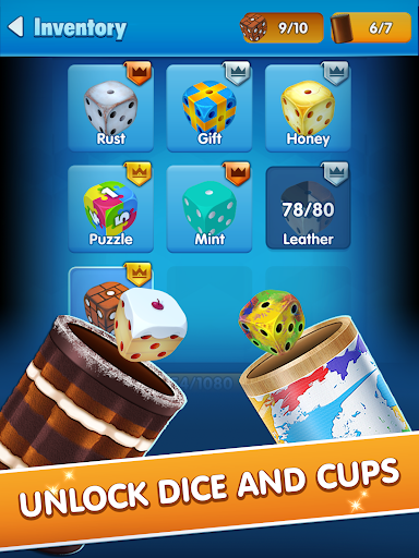 Royaldice: Play Dice with Everyone! apkpoly screenshots 14
