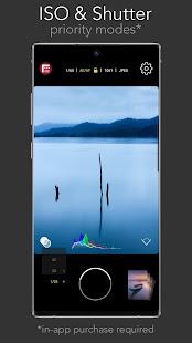 FiLMiC Firstlight - Photo App 1.1.13 Screenshots 5