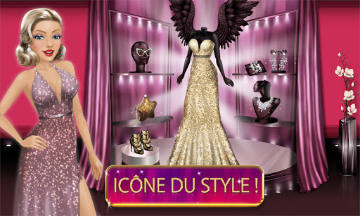 Hollywood Story: Fashion Star APK MOD – Monnaie Illimitées (Astuce) screenshots hack proof 1