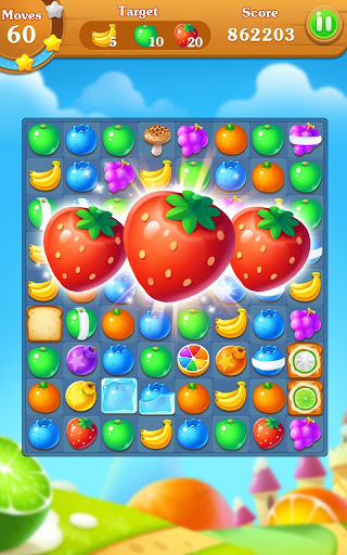 Fruits Bomb 8.3.5038 screenshots 17