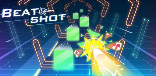 Beat Shot 3D - EDM Music & Gun Sounds  screenshots 8