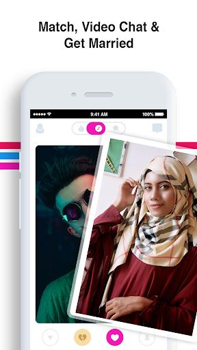 Muslim Dating App Single Muslims Muz & Arab Match  screenshots 3