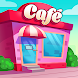 My Coffee Shop - Restaurant Game - Androidアプリ