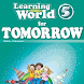 Learning World TOMORROW - Androidアプリ