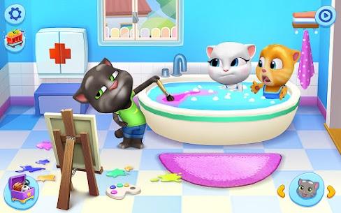Tom Ve Arkadaşları Apk Dayı , Tom Ve Arkadaşları Apk Oyun İndir , Para Hileli Mod 1