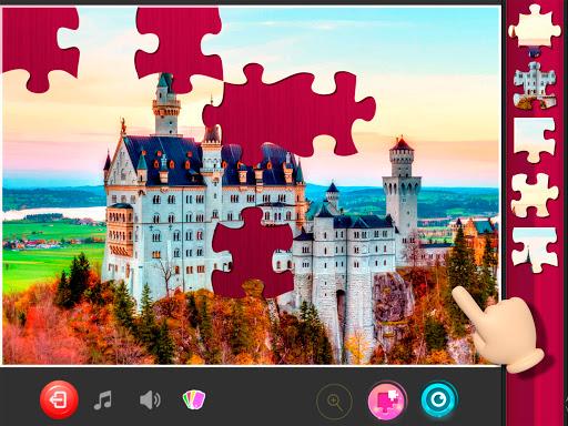 Jigsaw Puzzles 2021 1.3 screenshots 7