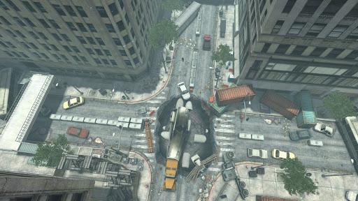 ZOMBIE HUNTER: Offline Games  screenshots 8