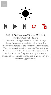 Binaural Chakra Therapy 2