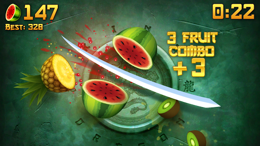 Fruit Ninjau00ae 3.0.1 screenshots 5