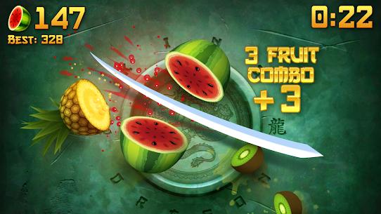 Fruit Ninja (MOD, Unlimited Money) 5