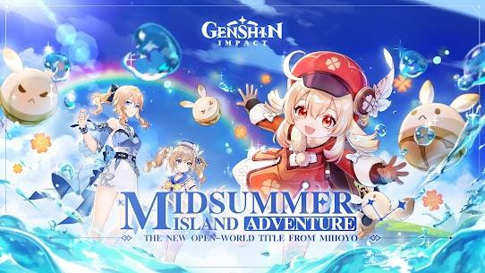 Genshin Impact Apk Download , Genshin Impact Apk Latest Version , New 2021 1